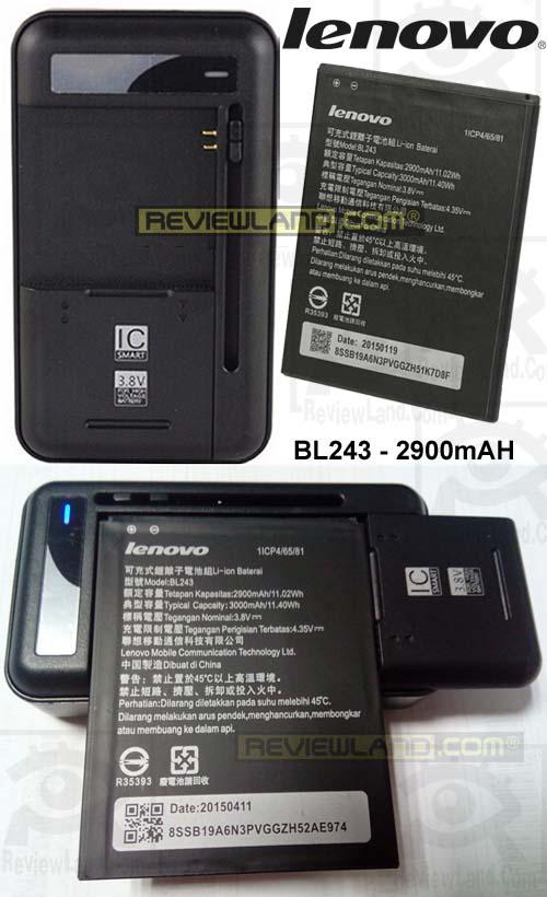smartphone-lenovoa7000se-battery