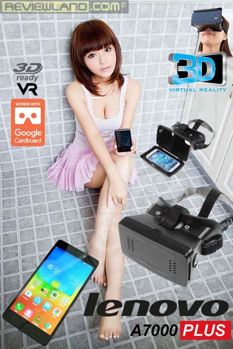 smartphone-lenovoa7000se-vr