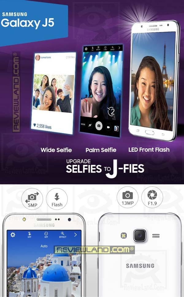 smartphone-samsungj5-camera
