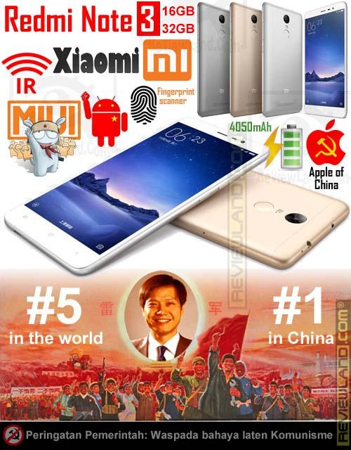 smartphone-xiaomiredminote3-2
