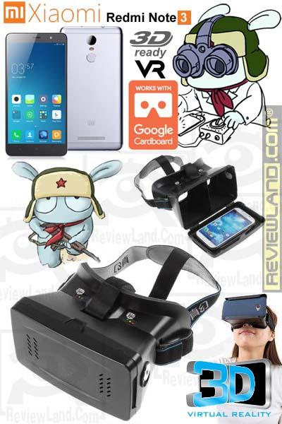 smartphone-xiaomiredminote3-vr