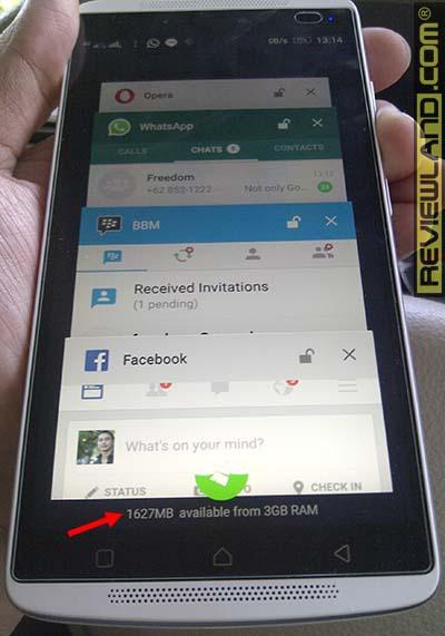 smartphone-lenovok4note-ram