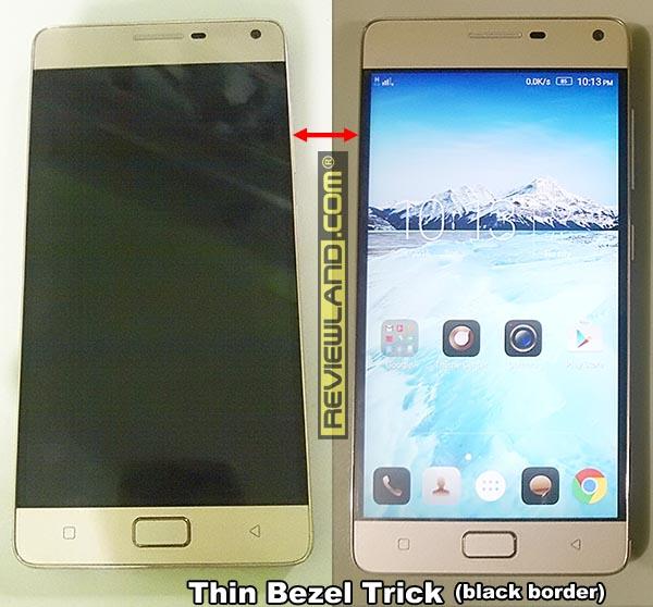 smartphone-lenovop1turbo-bezel