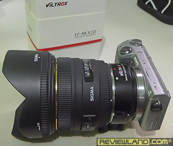 camera-viltroxefnexiii-sigma4