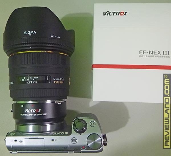 camera-viltroxefnexiii-sigma5