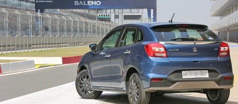 Suzuki Baleno bangkit dari kubur untuk menghakimi Toyota Yaris dan Honda Jazz