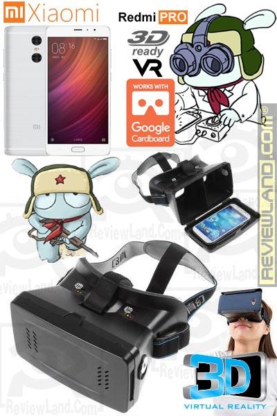 smartphone-xiaomiredmipro-vr