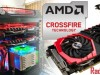 Merakit PC AMD CrossFire : Radeon RX 480 CrossFire mampu mengalahkan RX 5700 XT & RTX 2070 Super?