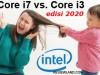 Core i7 generasi tua dipermalukan Core i3 generasi muda: Meluruskan aliran sesat di kalangan umat Intel