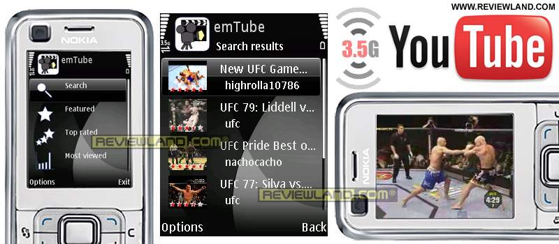 Download tema hp nokia 6120c price
